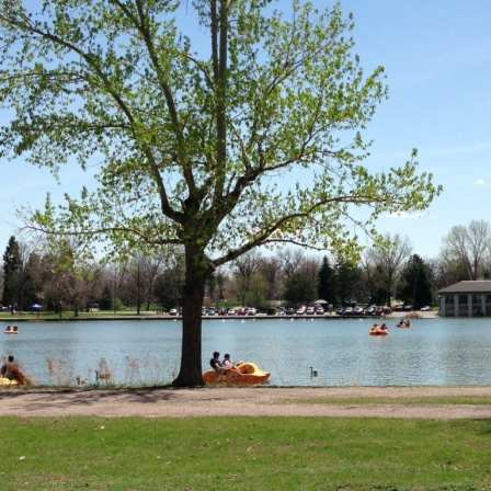 WashingtonPark_Denver boating