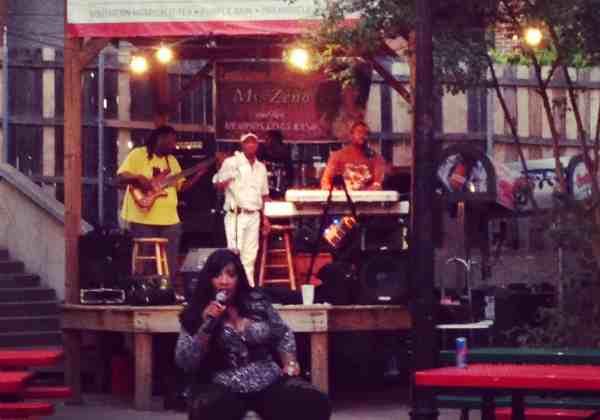 Beale Street Music