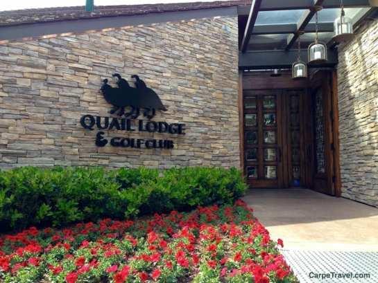 Quail Lodge and Golf Club