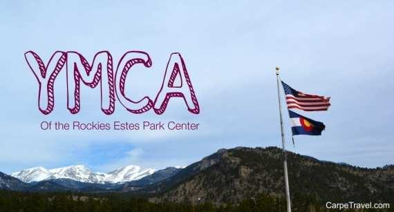 YMCA of the Rockies