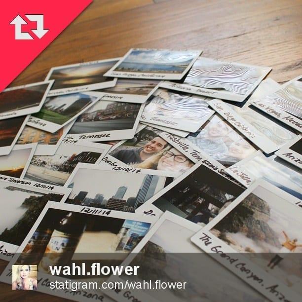 Instagram Inspiration: Road Trips, wahl.flower