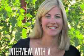 Interview with a Winemaker: Renee Ary, Duckhorn Vineyards