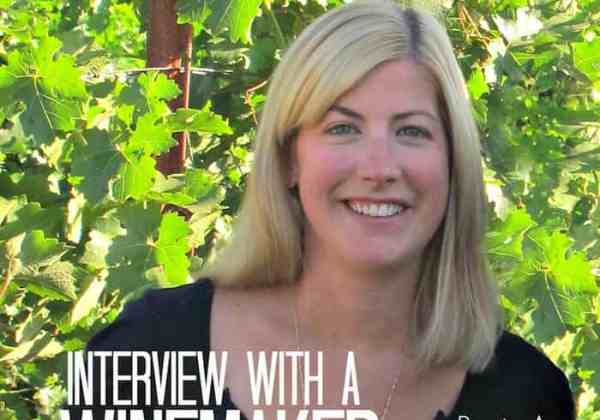 Interview with a Winemaker: Renee Ary, Duckhorn Vineyards