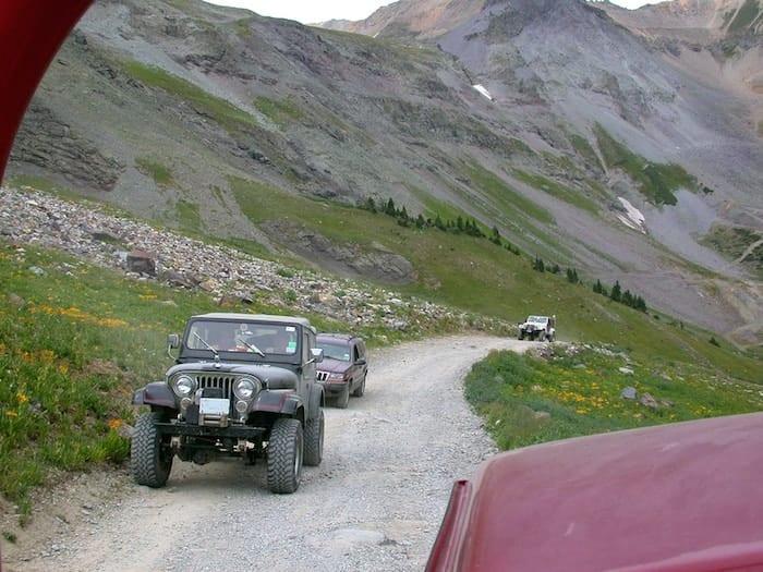Top 10 Summer Activities in Telluride - Four-wheelers To Imogene