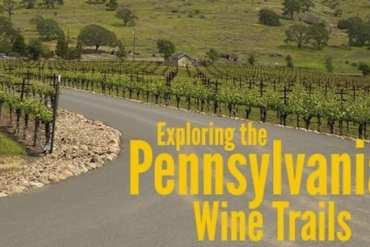 Exploring the Pennsylvania Wine trails