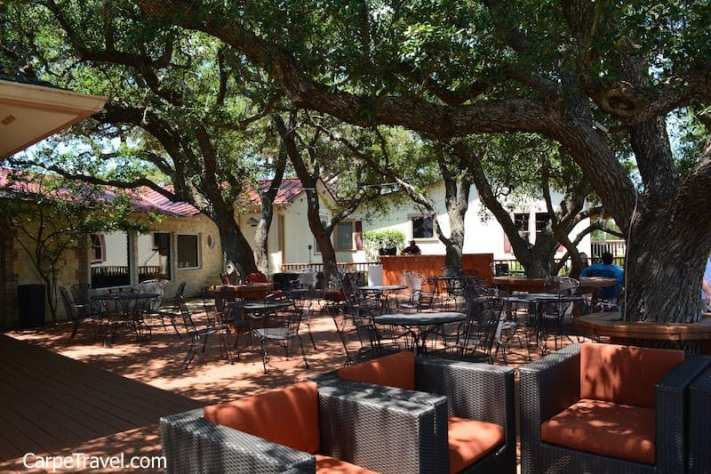 Texas Hill Country Wineries to Visit: Pedernales Cellars