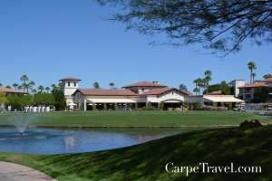 The Arizona Grand Resort and Spa in Phoenix is truely grand. Click through for a full review.