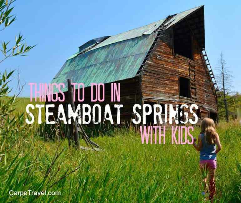 Lighting Stores Colorado Springs: Things To Do In Steamboat Springs With Kids