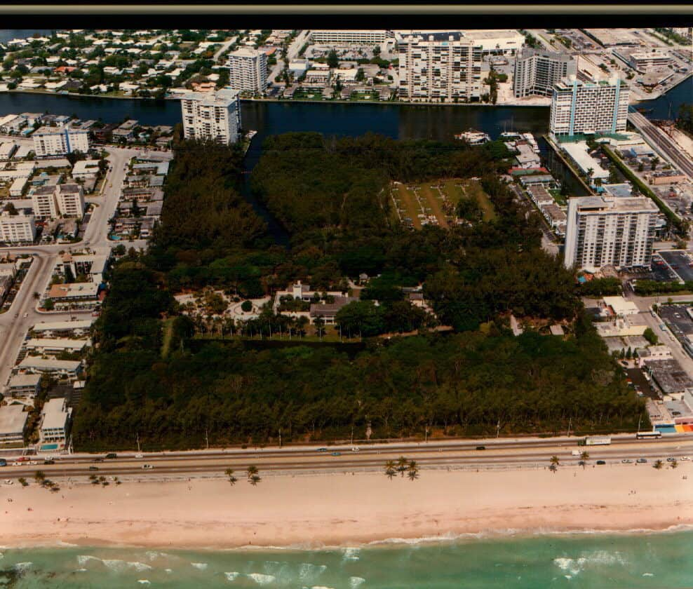 Things to do in Fort Lauderdale: Bonnet House and Hugh Taylor Birch State Park