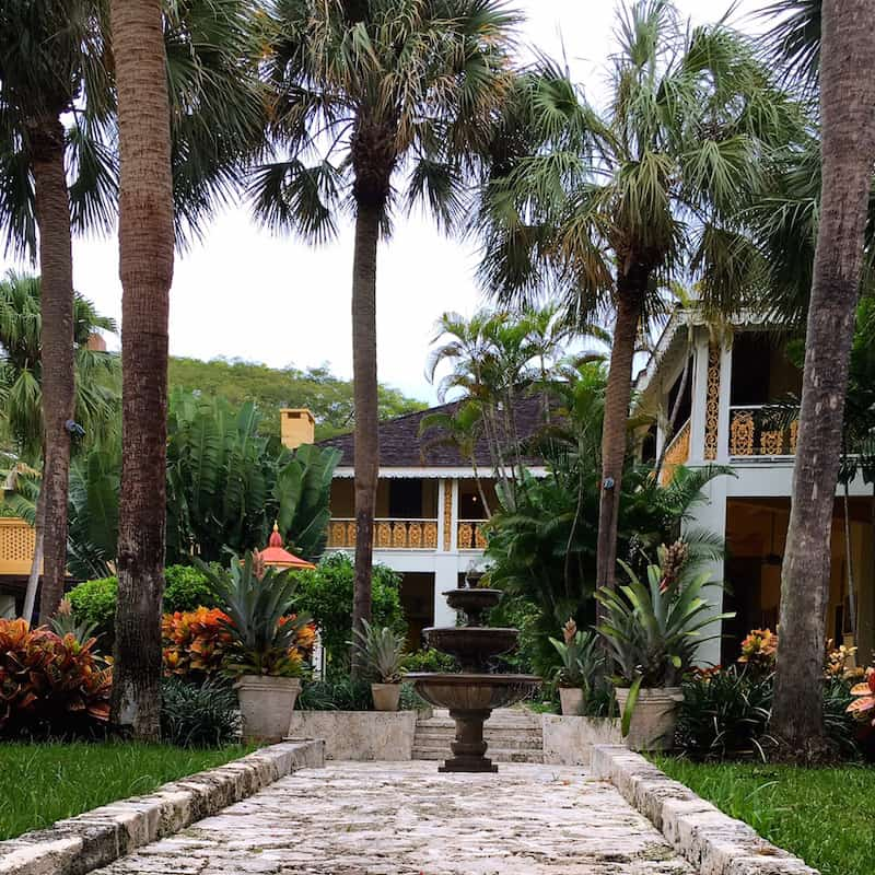 Things to do in Fort Lauderdale: Bonnet House