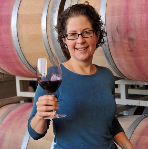 Franciscan Winemaker Janet Myers copy