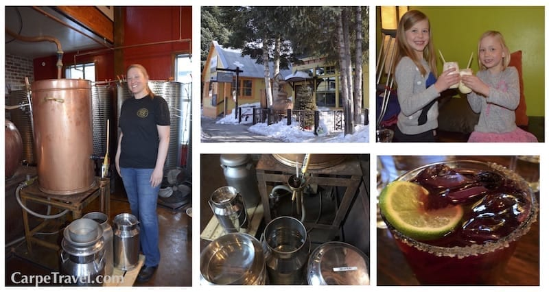 Things to do in Crested Butte Colorado Besides Skiing: Tour and sample the worlds best rum at Montana Distillers. Click over for other ideas on things to do in Crested Butte.