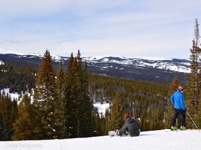 A Guide to Things to do in Frisco: Being in the heart of Summit County, Frisco is strategically placed within 30 minutes of six world-class ski resorts, including Copper Mountain (7 minutes), Breckenridge Ski Resort (15 minutes), Loveland Ski Area (20 minutes), Keystone (20 minutes), Arapahoe Basin (24 minutes) and Vail Mountain (30 minutes).
