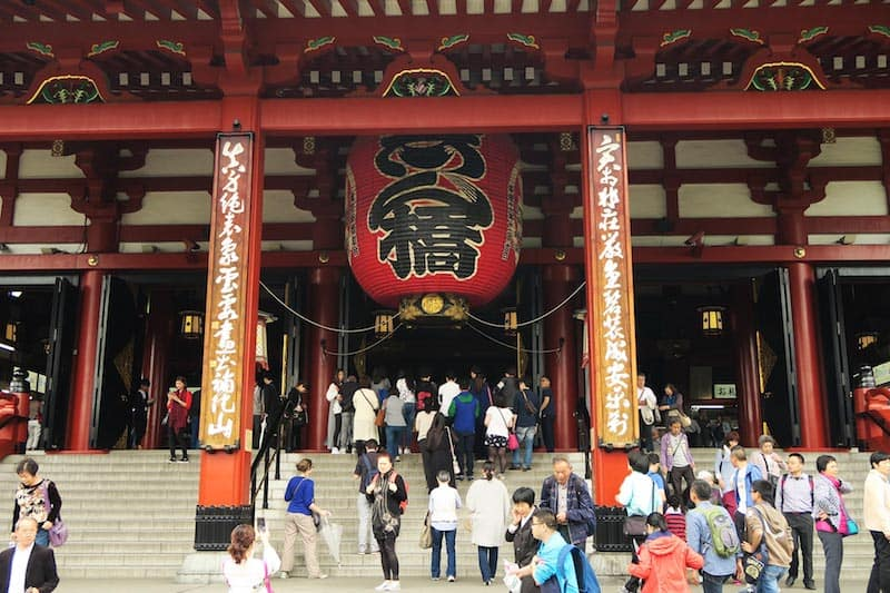 8 Things to Expect on Your First Visit to Japan's Capital, Tokyo