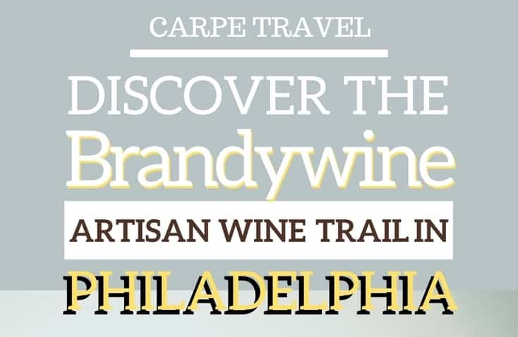 Your Guide to Wine Tasting in Philadelphia and the Brandywine Artisan Wine Trail. One of the top areas for Pennsylvania wineries.