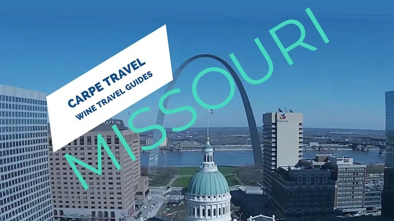 Missouri Wine Travel Guide