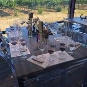 General wine tasting 2