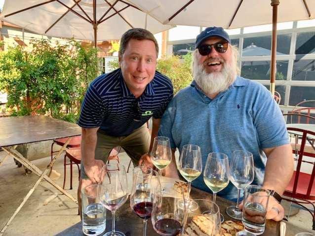 Exploring the Santa Barbara Funk Zone - The Santa Barbara Wine Collective