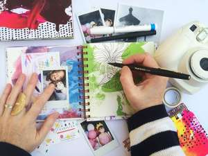 JournalDrawing
