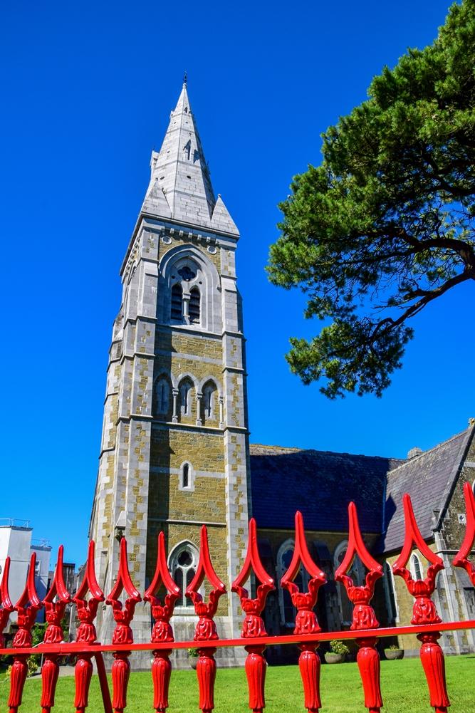 St. Mart's Church Killarney