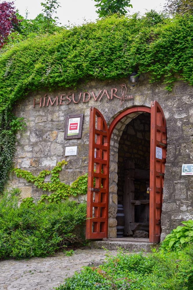 Himesudvar Winery, Tokaj