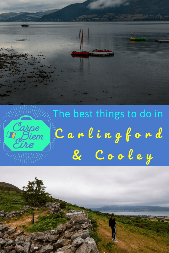 Things to do in Carlingford
