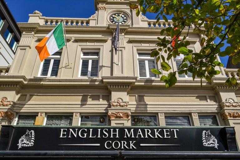 English Market, Cork
