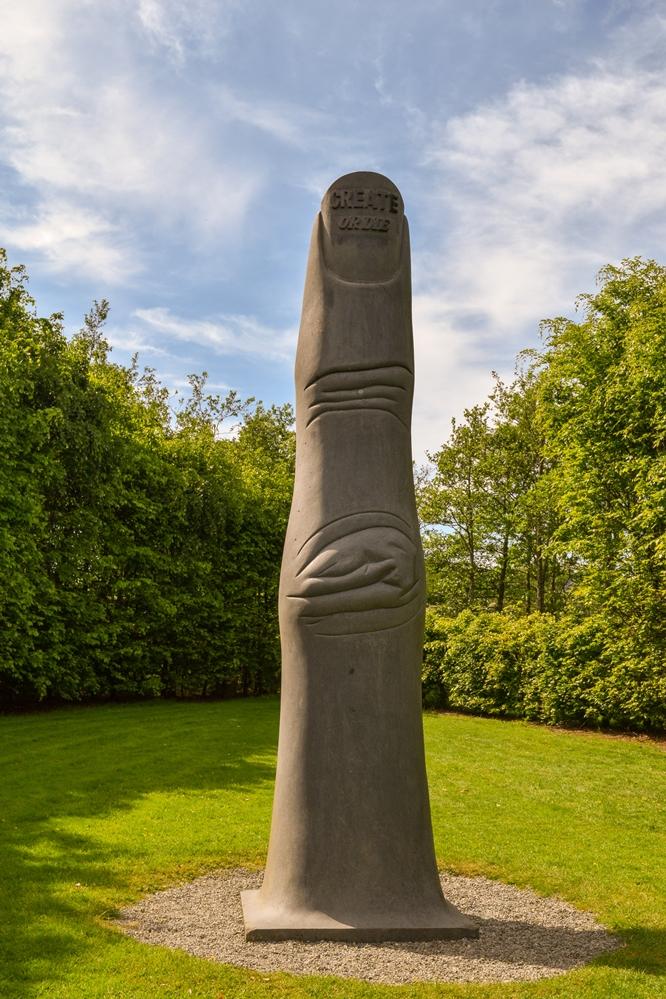 Victors Way Sculpture Park