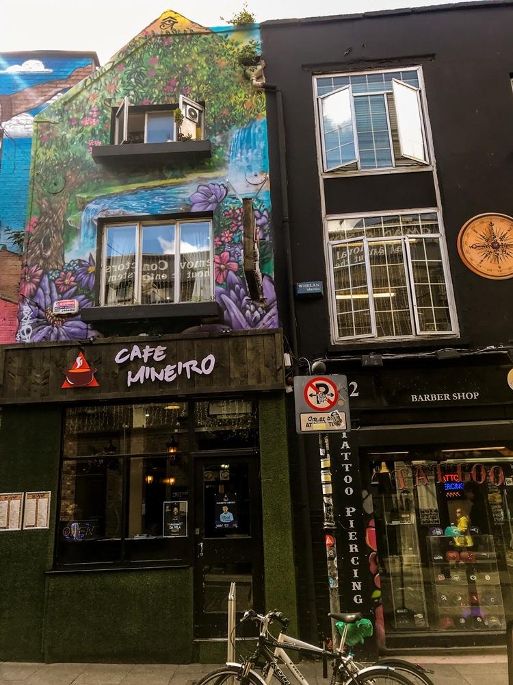 Cafe Miniero