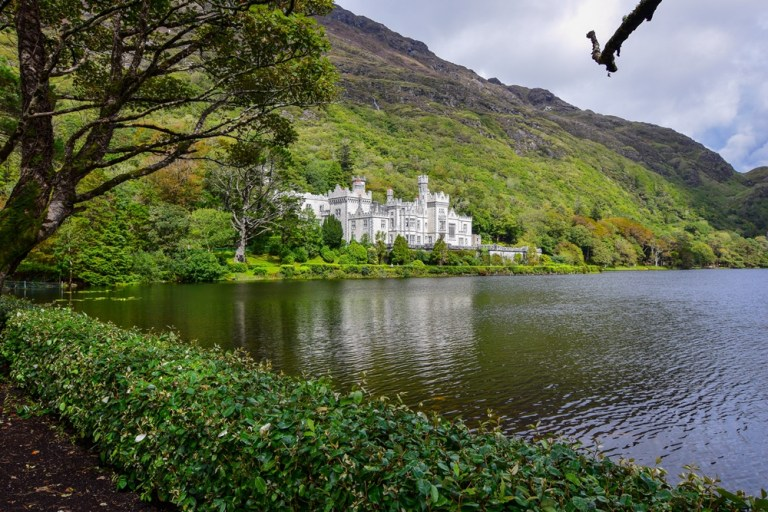 Kylemore Abbey, Best Things to do in Connemara