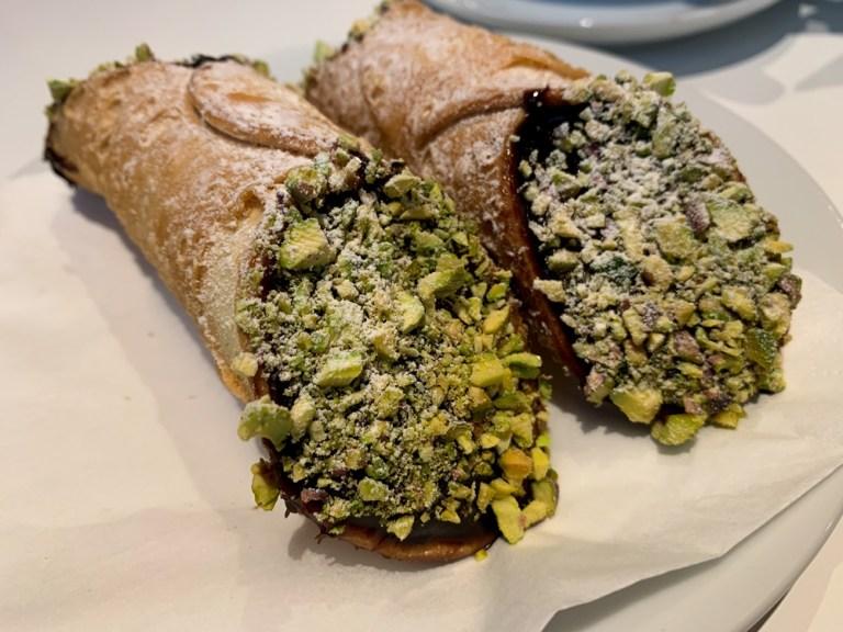 U Liotru Sicilian street food Galway