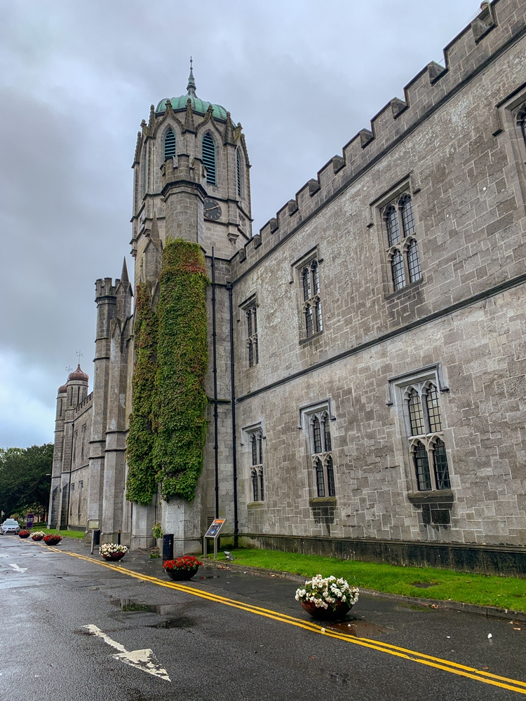 Quadrangle, Galway City