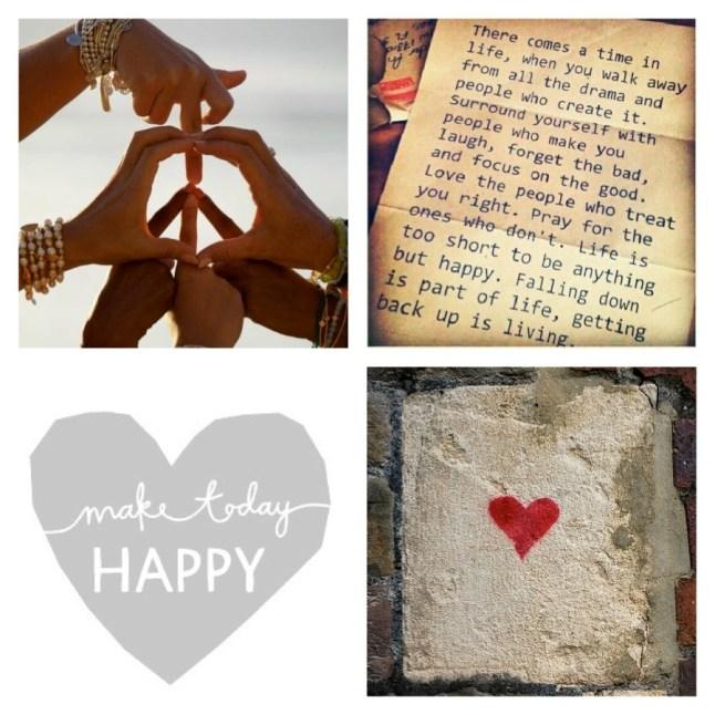 Make Today Happy!