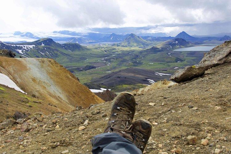Laugavegur Hiking Tour