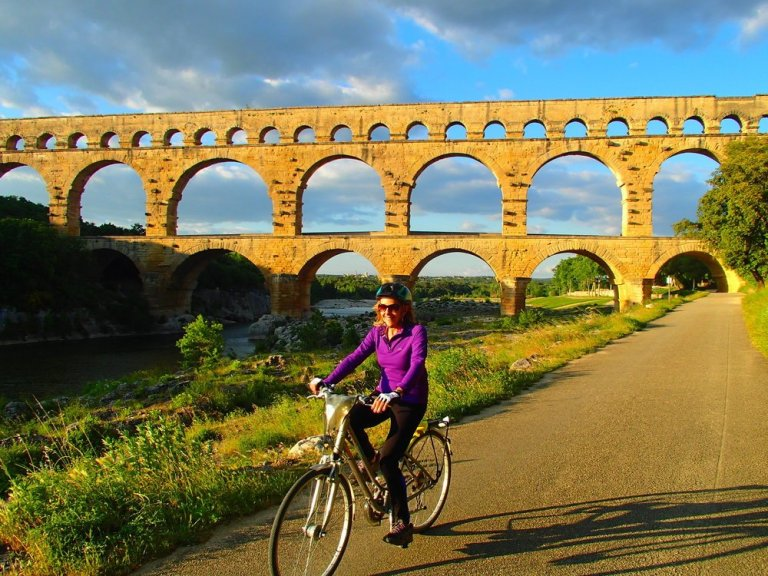 Italy Guided Bike Tour