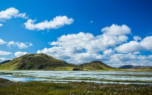 Top Iceland Natural Hot Springs & Pools