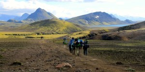 Best Hiking Tour Iceland
