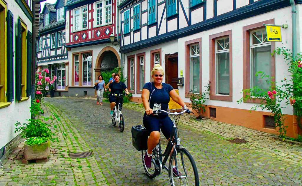 Best Germany Tours