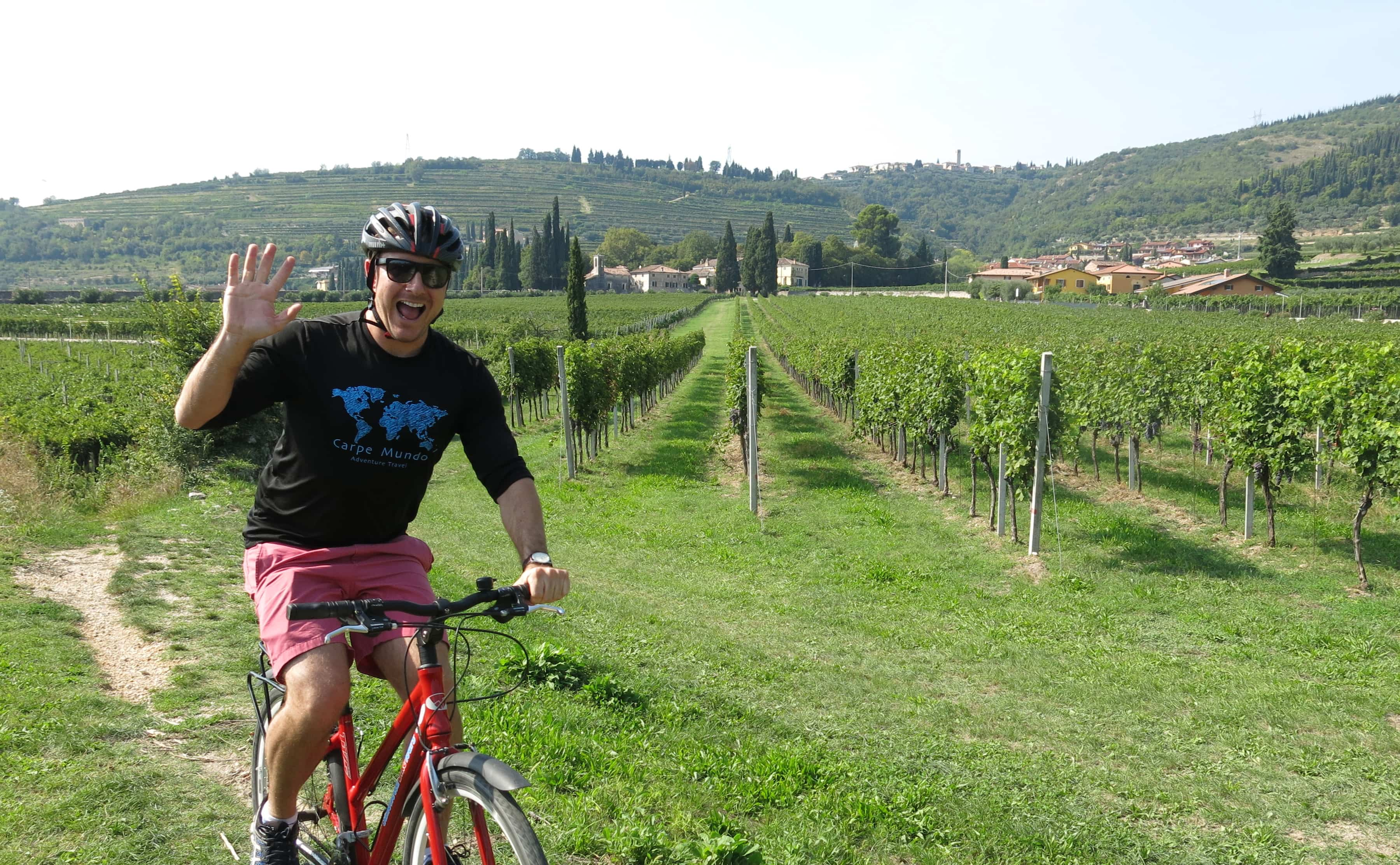 Top European Bike Tours