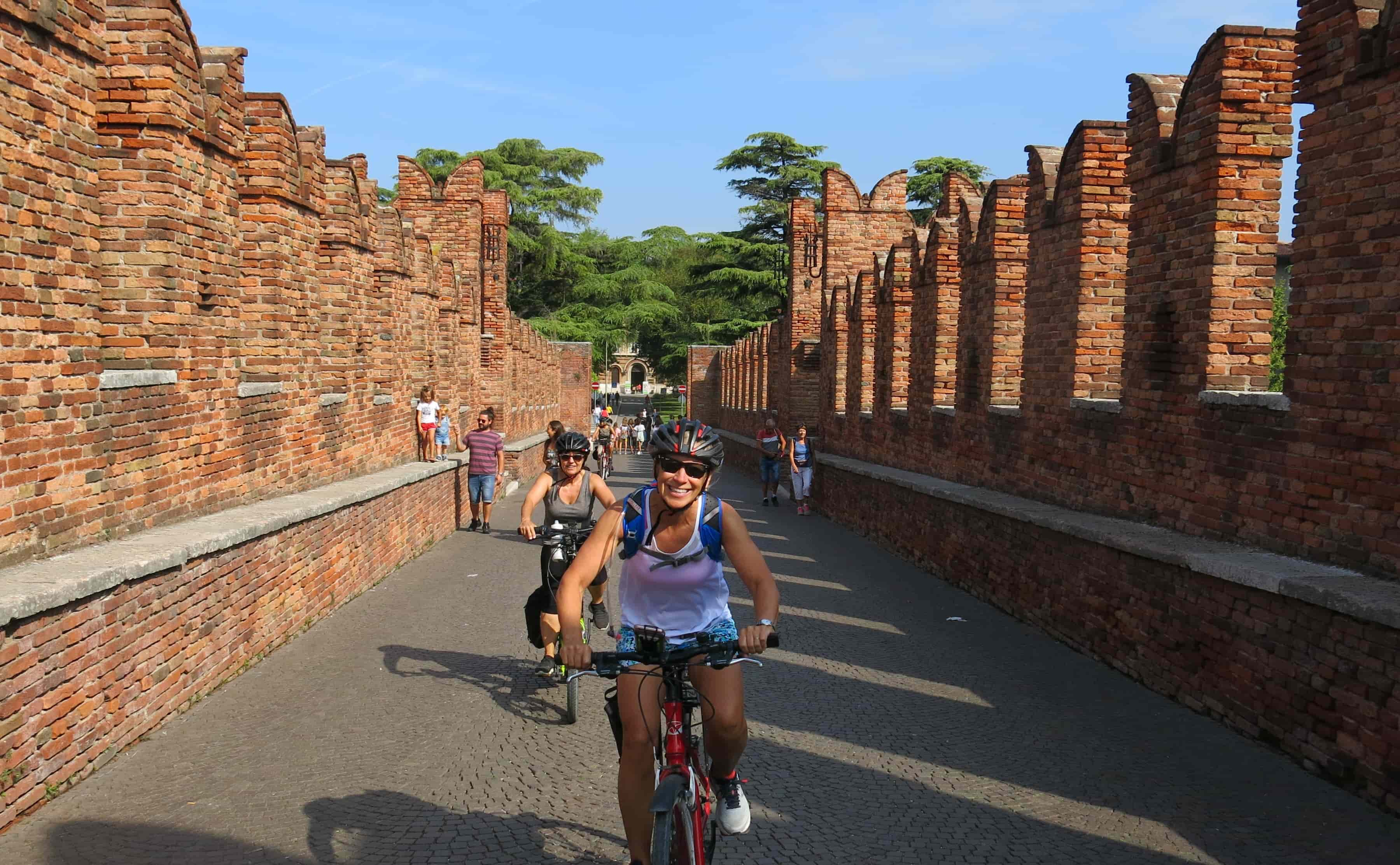 5 Reasons Why You Should Go On A Bike Tour