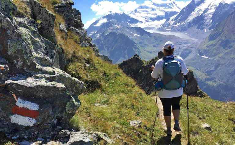 Top Switzerland Hiking Trips