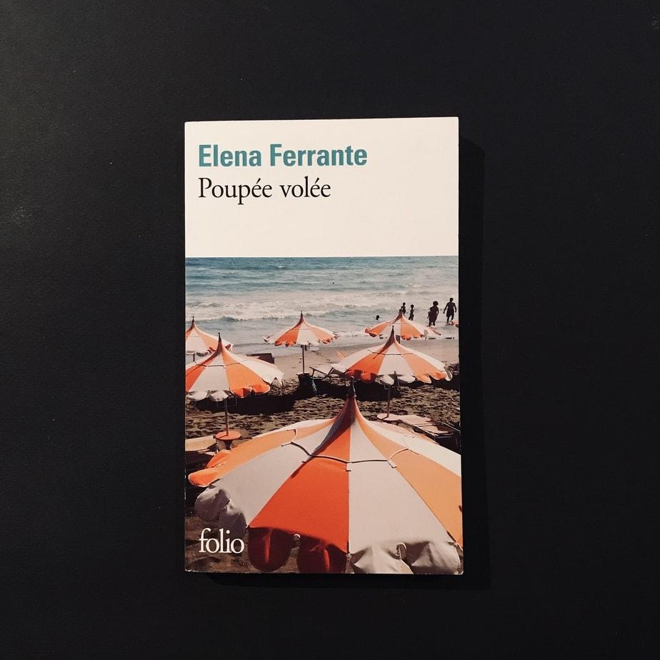 Poupée volée, Elena Ferrante