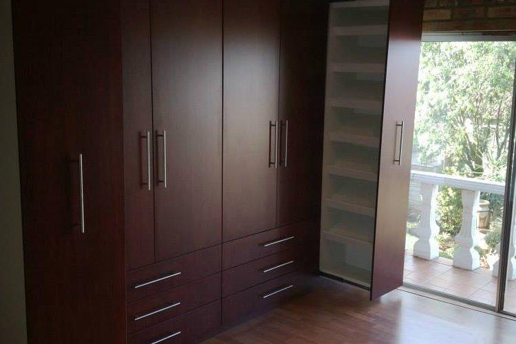 Small Kitchen Cupboard Designs