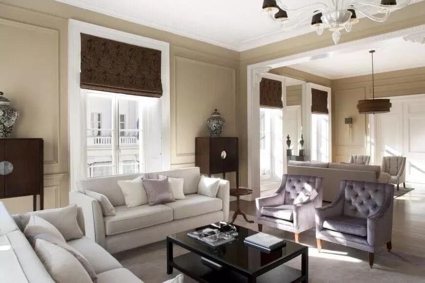 Cozy Living Room Tip Roselind Wilson Easton Square X How