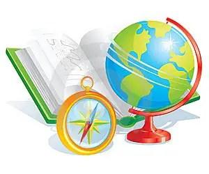 Webquest Geografía Mundial