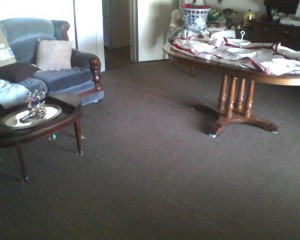 Courteous Carpet Care's December Picture of the Month