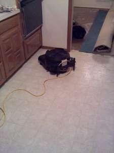 Water Restoration Courteous Carpet Care