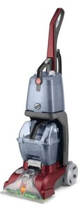 Top Features Of Hoover Upright Carpet Cleaners To Consider Hoover Power Scrub Deluxe Carpet Washer FH50150