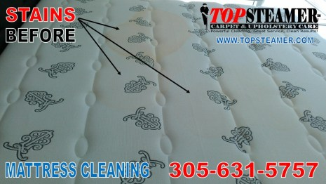 Mattress Cleaning Company Miami