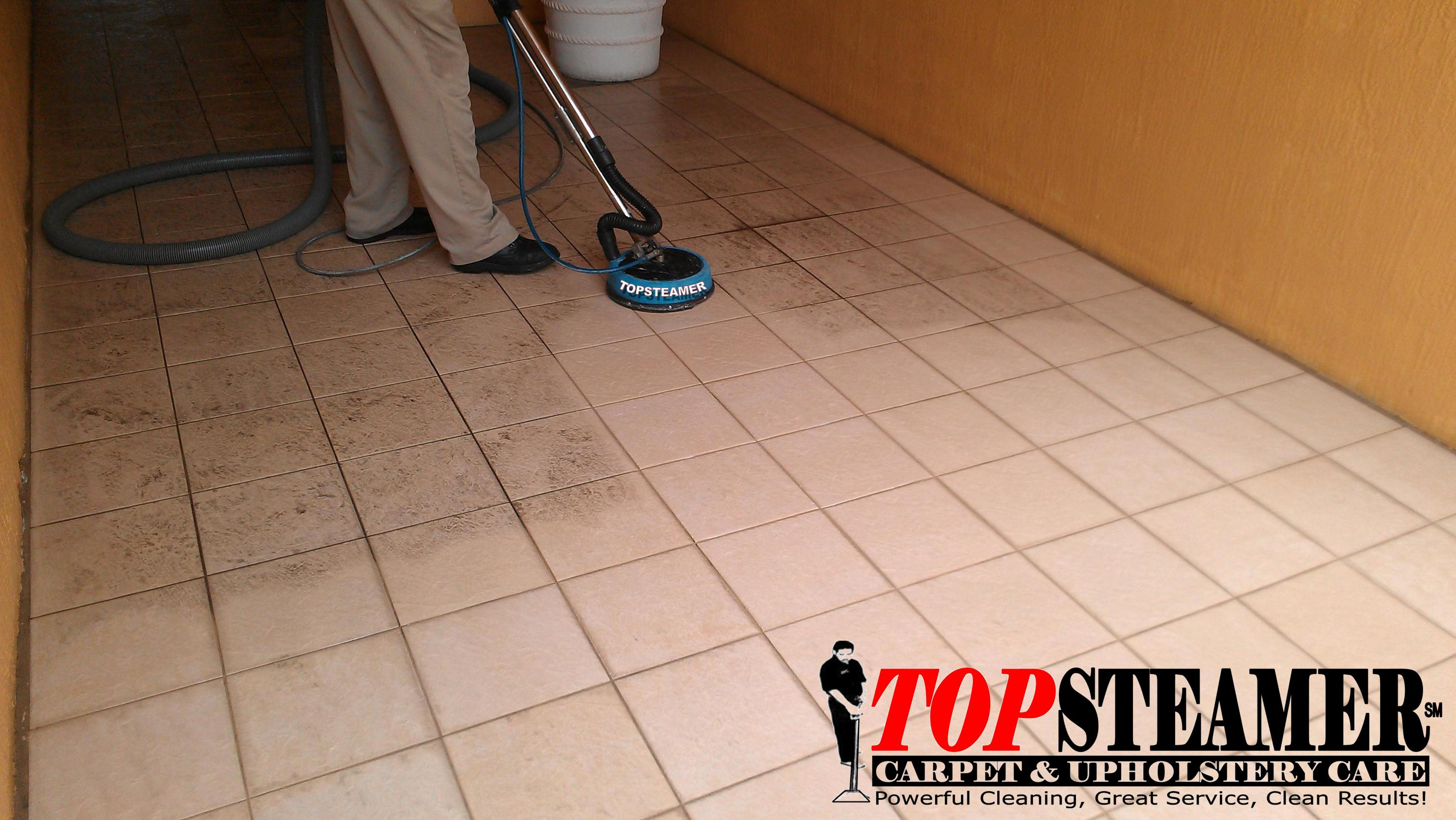 Tile Grout Cleaning In Fort Lauderdale Carpet Cleaner